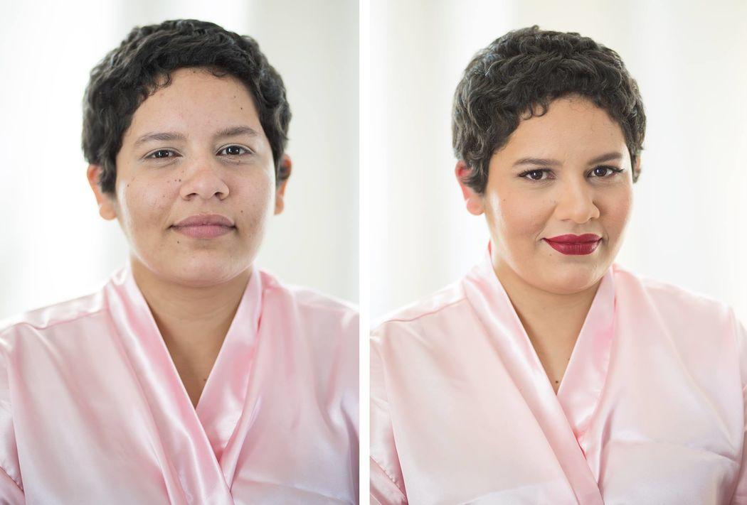 Marina Guerreiro Makeup Artist