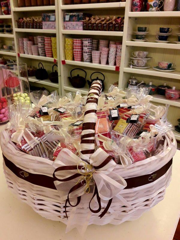KC Bilbao Chocolatier