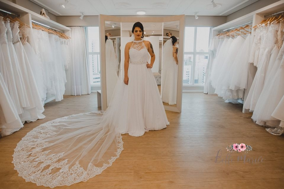 Belle Mariée Vestidos de Noiva