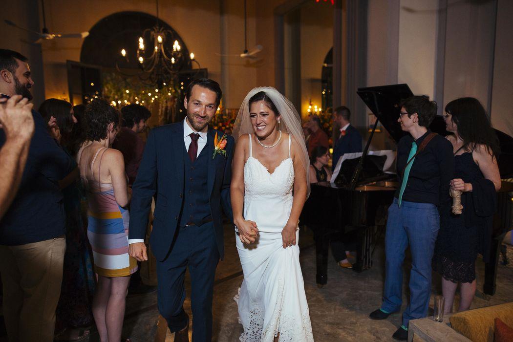Guillermo Diazór - Wedding Specialist