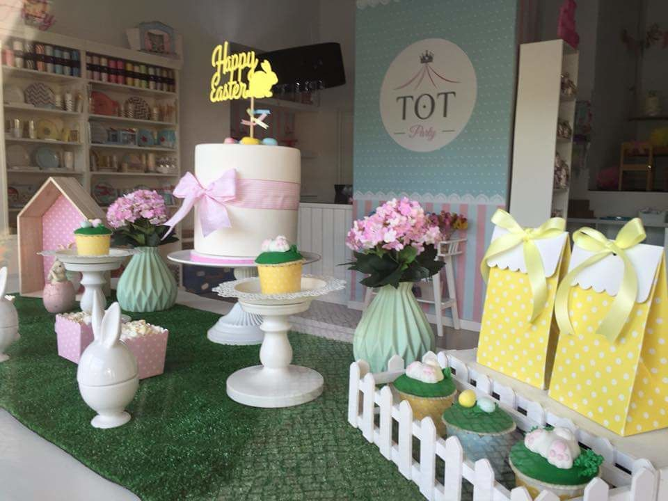 TOT Party