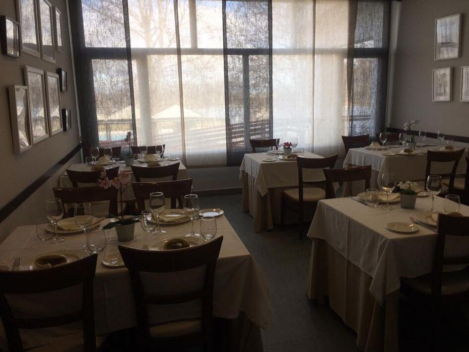 Restaurante El Rodeo villanueva de la serena
