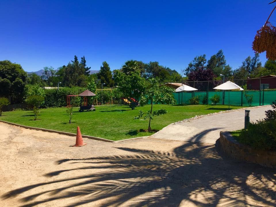 Centro turístico parador de Darwin