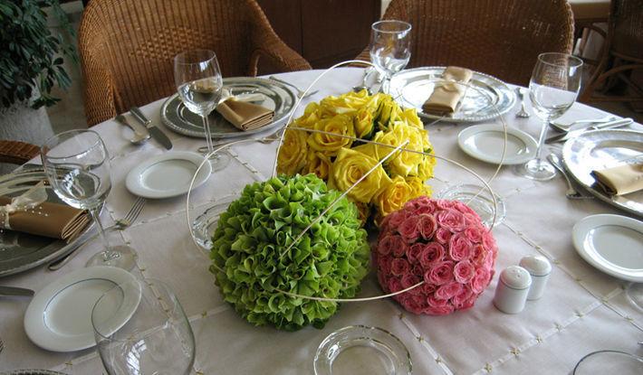 Blum Diseño Floral