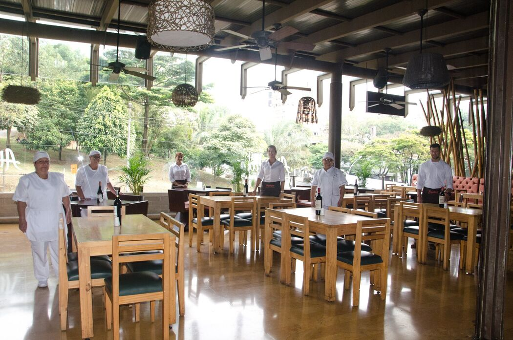 Restaurante Alquitara