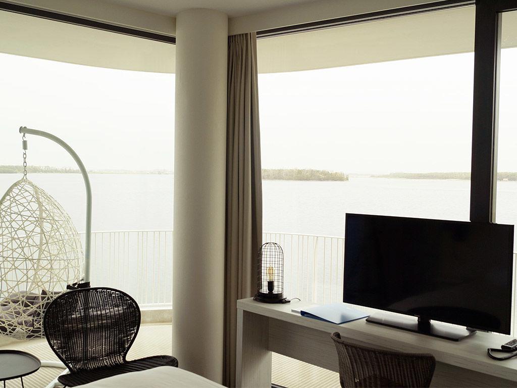 Hotel-Restaurant Het Veerse Meer