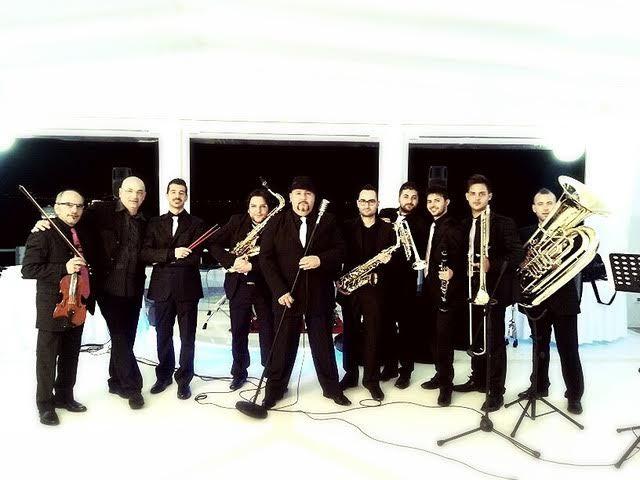 Rino & Swing Orchestra