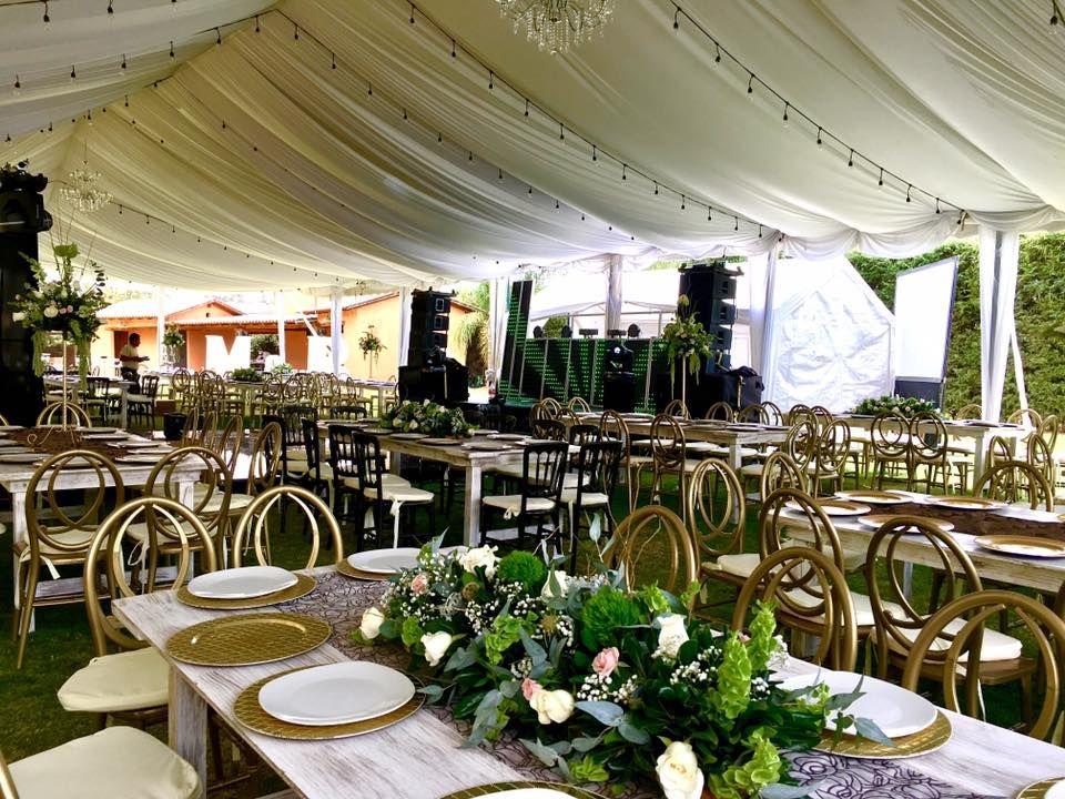 Casavieja Jardín de Eventos