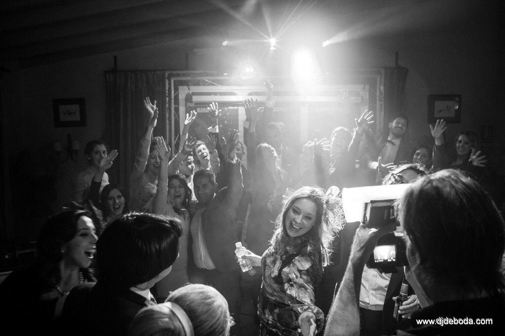 foto party para bodas y comuniones