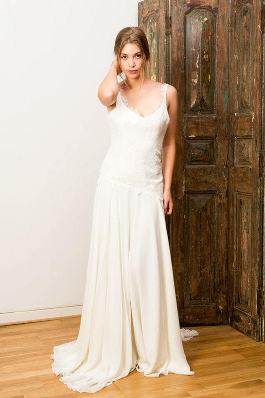 Beispiel: Wunderschöne Kleider, Foto: Gwanni.