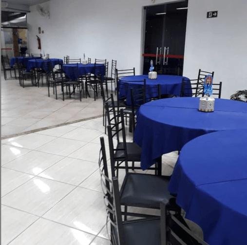 Brigadeiro Festas e Eventos