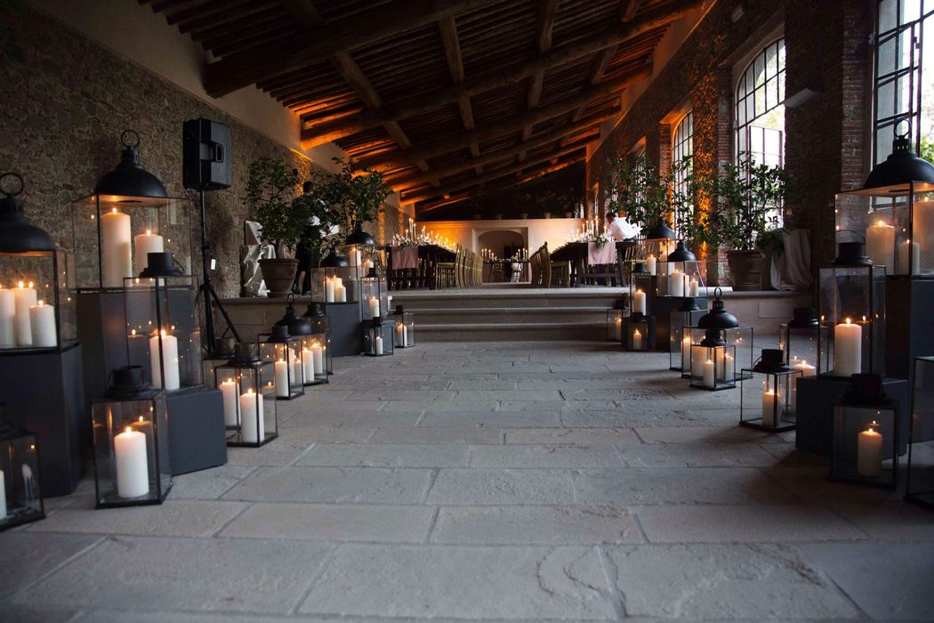 L'Evento Wedding Planners & Catering