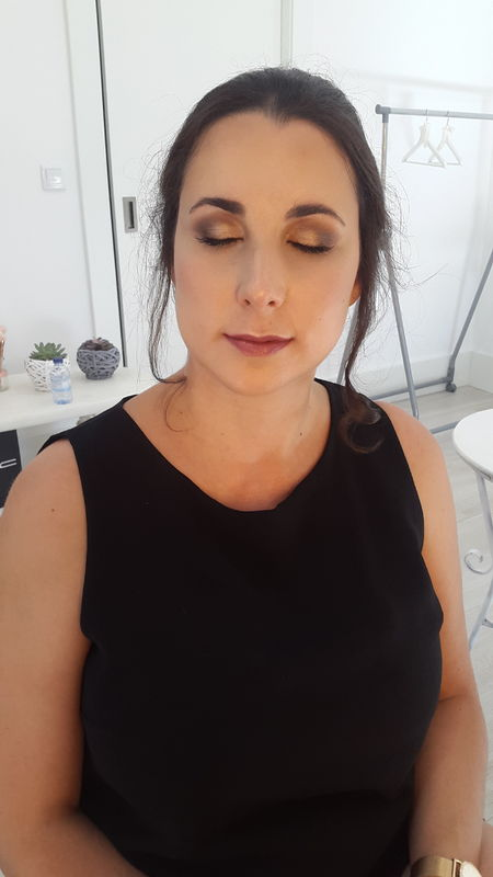 Margarida Geraldo - MakeUp