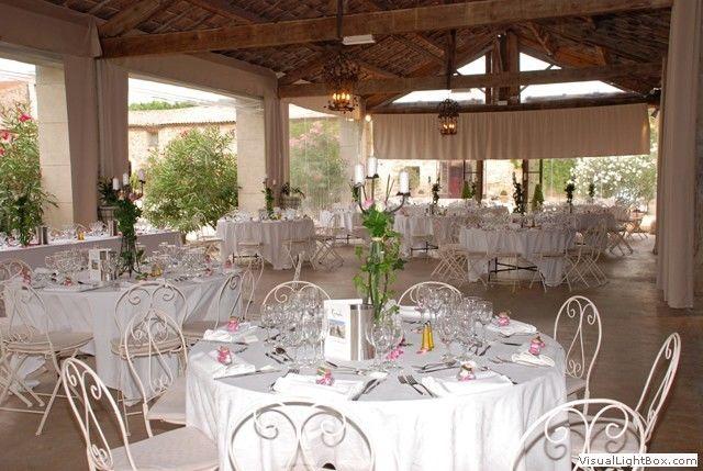 Salle du Vieux Languedoc