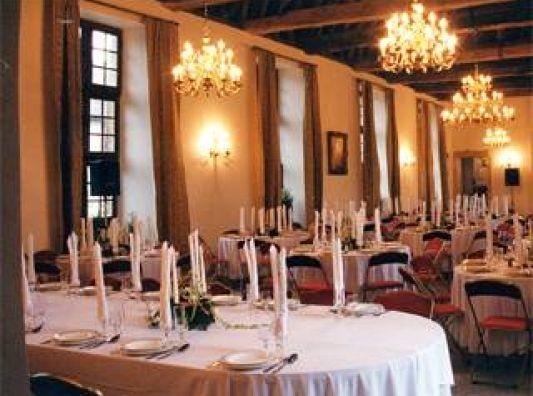 Salons Richelieu (Salle du Psdt du Conseil) 200 m2