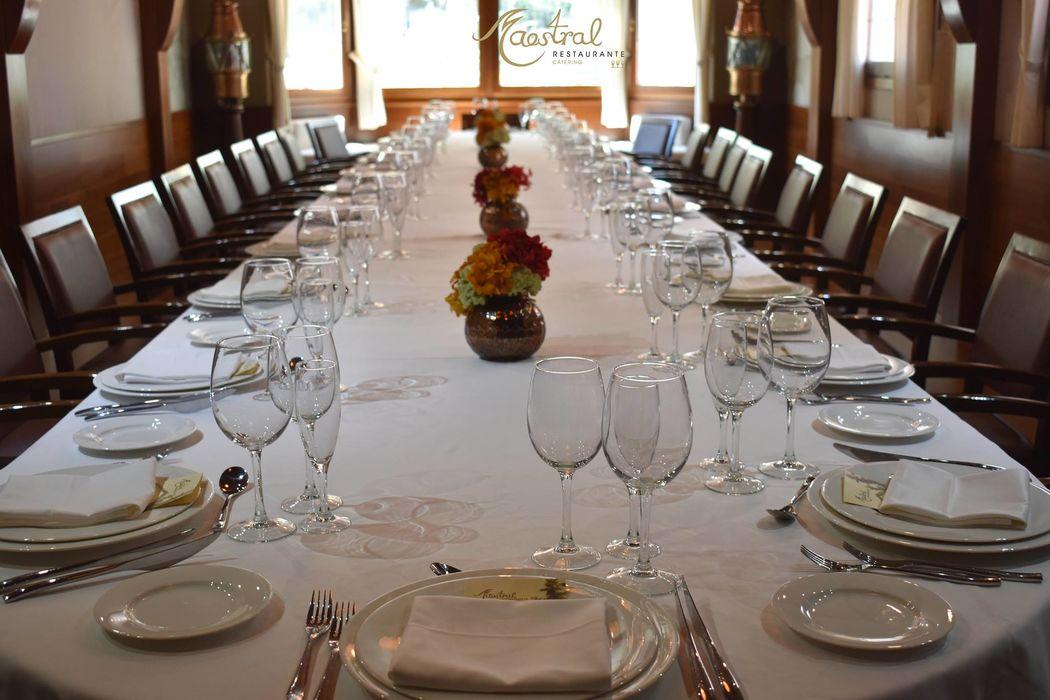 Restaurante Maestral