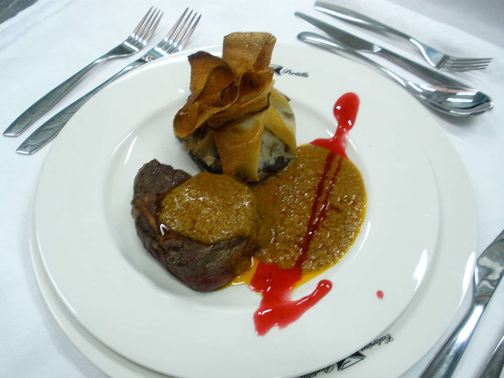Catering Portilla