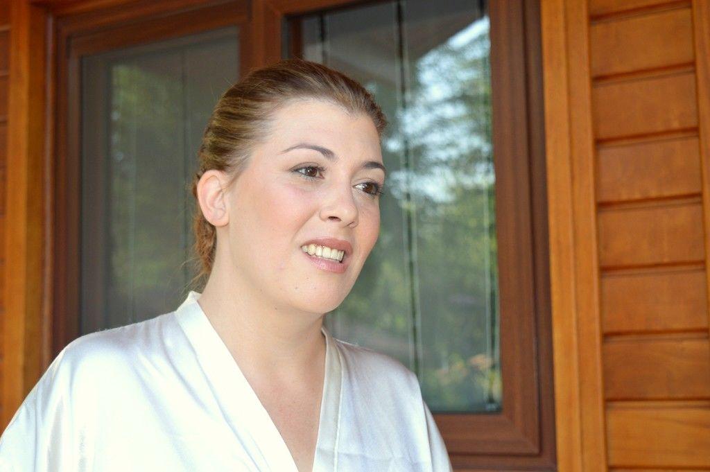 DESMARK ARTE - Maquillaje