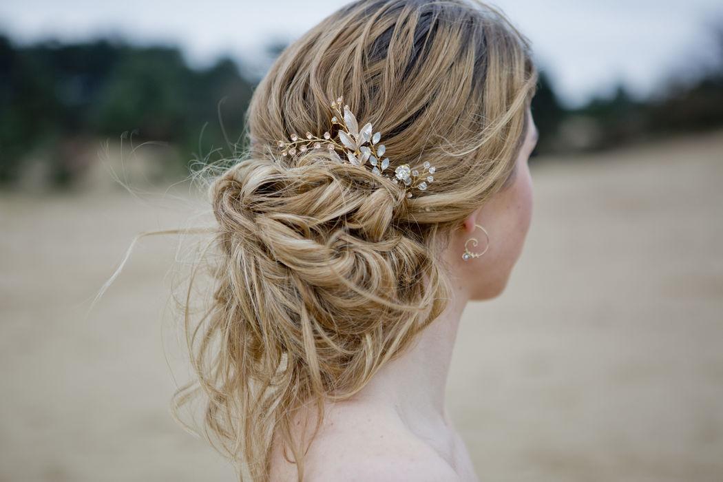 Bruid en Beauty shop