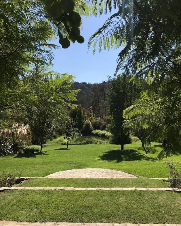 Casona Zañartu by Le Grand Events