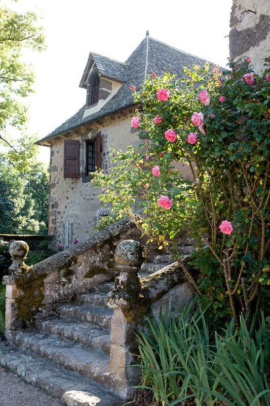 Château de Vixouze
