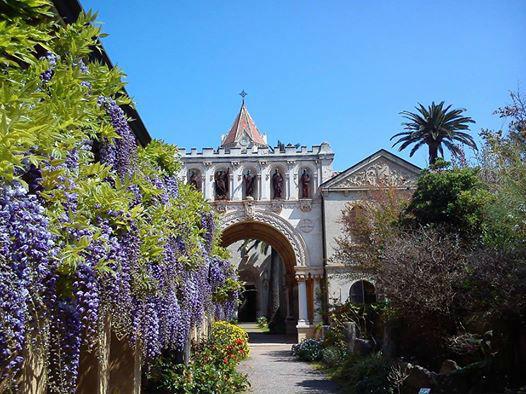 Abbaye de Lerins.