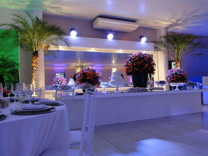 SONNA Festas & Eventos