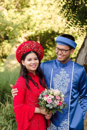 Samuel Lei Hochzeitsfotograf Basel