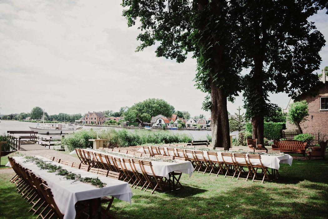 Aurelia Weddingplanner & Ceremoniemeester