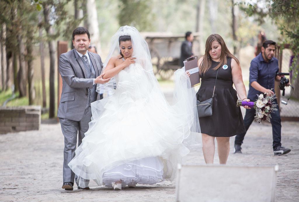 MaJo Navarrete Wedding Planner
