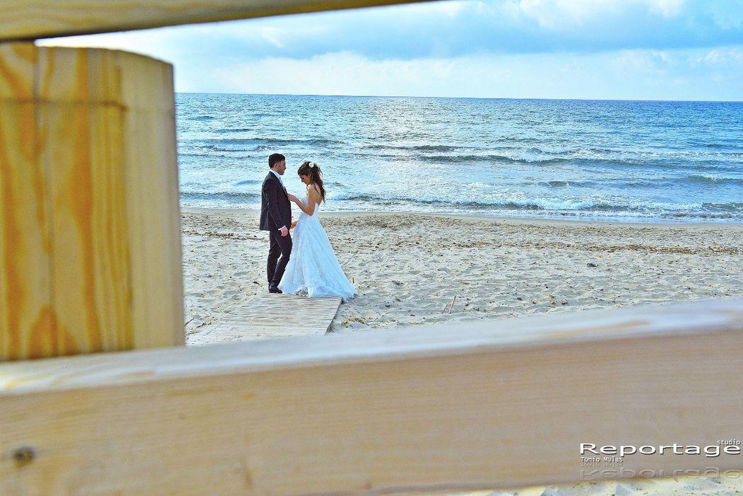 Fotografo di Matrimonio a Sassari