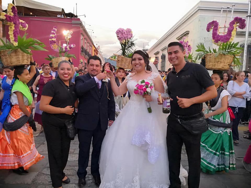 Mirtsa Sánchez Event Planner