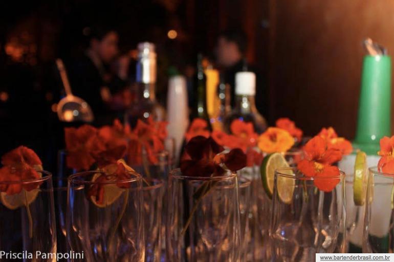 Bartender Brasil. Foto: Priscila Pampolini