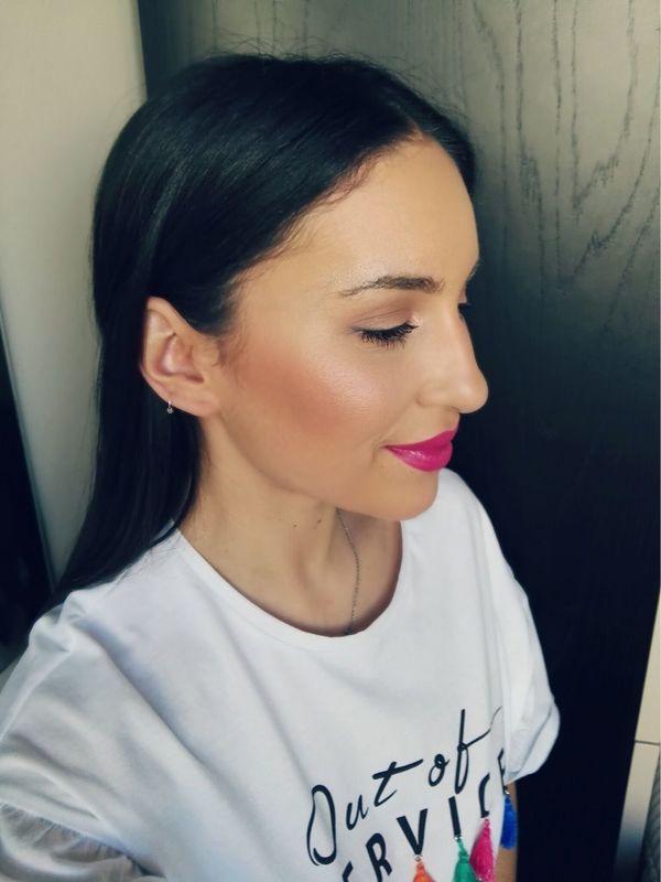 Ana Nogueira Makeup Artist