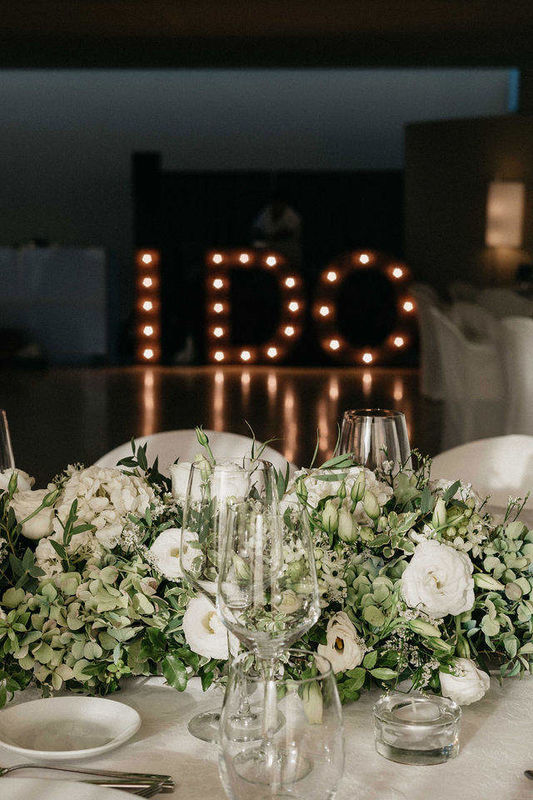 Blush Events