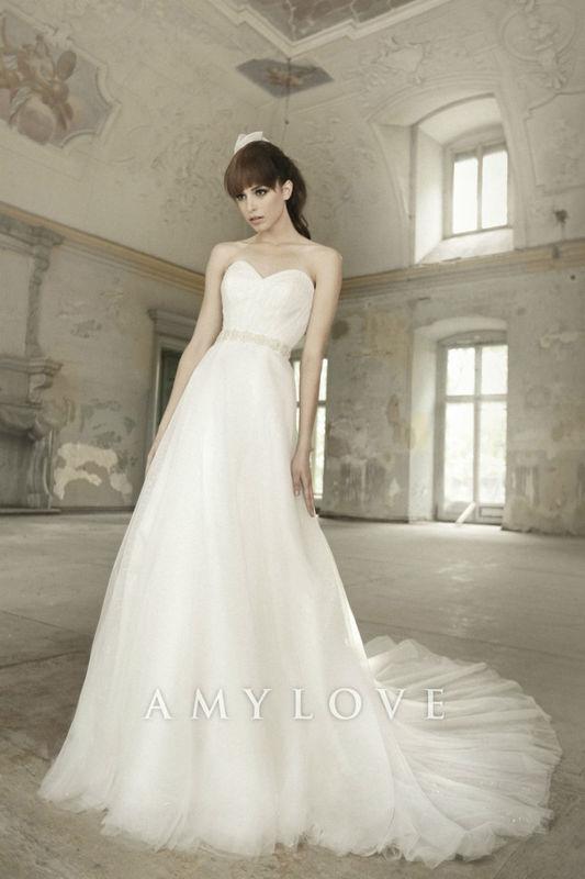 Finn - Amy Love Bridal