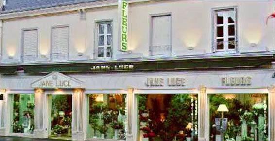 Jane Luce