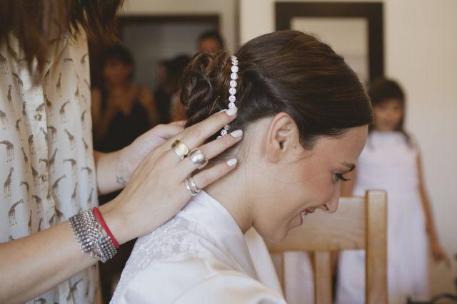 Bridal Make Up & Hairstyling