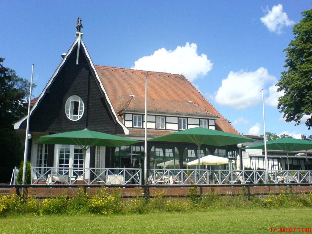 Landhaus am Poloplatz