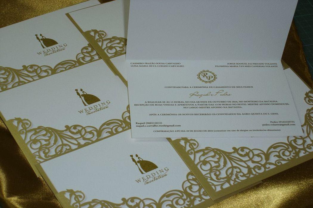 Convite WPL0007