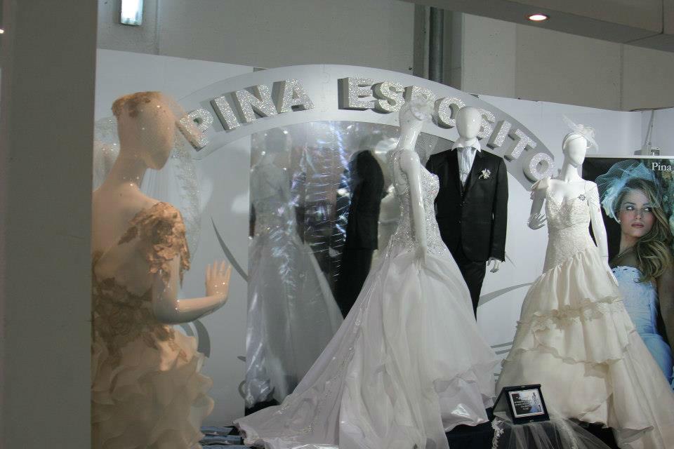 Pina Esposito Atelier