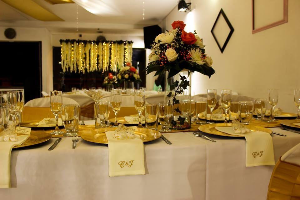 Salón de Eventos Quinta Real