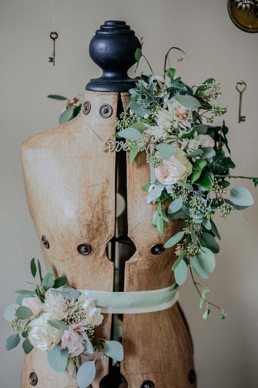 Fleur du Monde Design Floral®