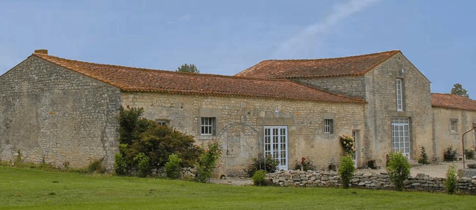 Abbaye de Grace-Dieu