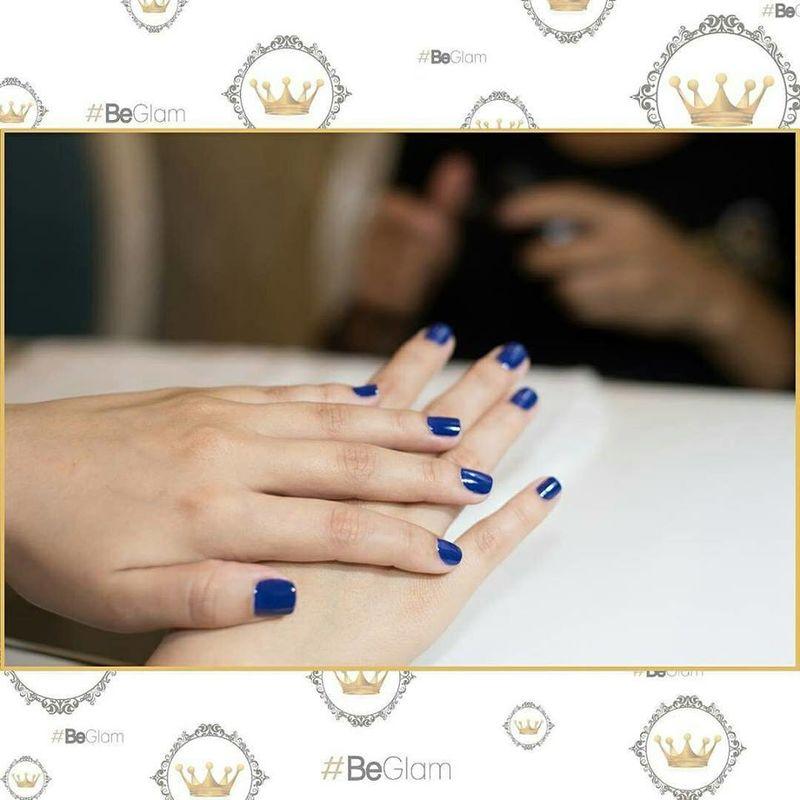 Glam Nails & Hair