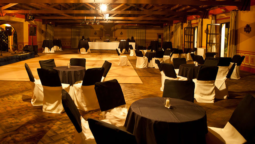 Salón noche