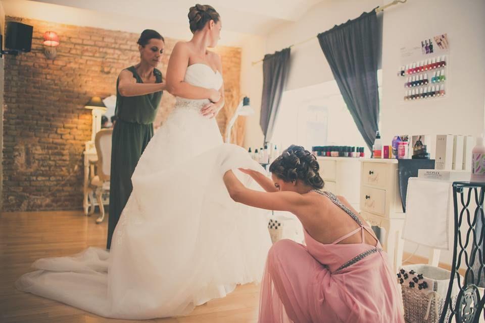 Nuestro espacio especial para novias