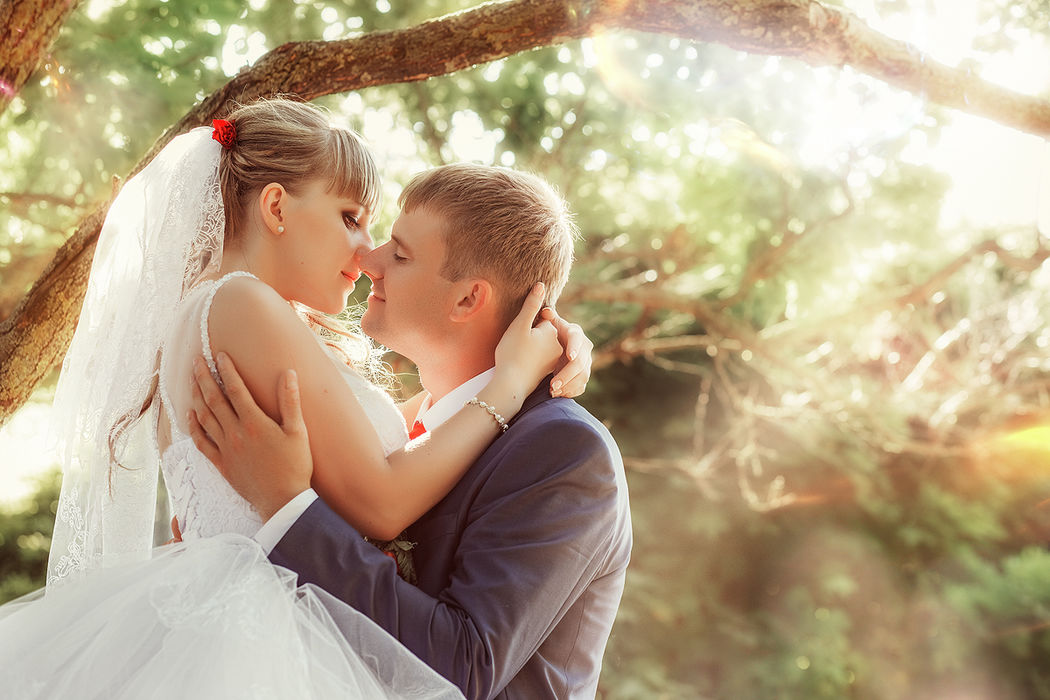 Лера и Андрей