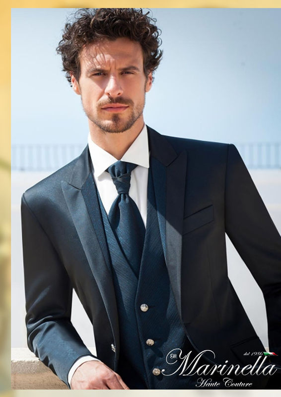 Marinella Haute Couture