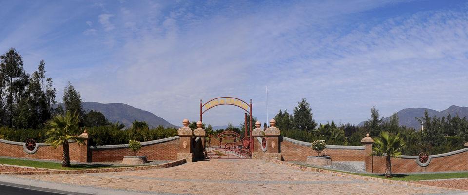 Altos de Culipran